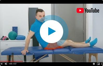 Punkt Rehabilitacji w kanał YouTube